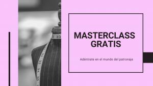 maqueta de la masterclass gratis